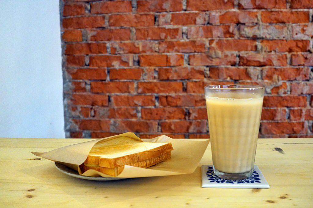 新竹下午茶│拾良咖啡 Shihliang Coffee。巷弄中的優質咖啡廳,最純粹的美好!(已歇業)
