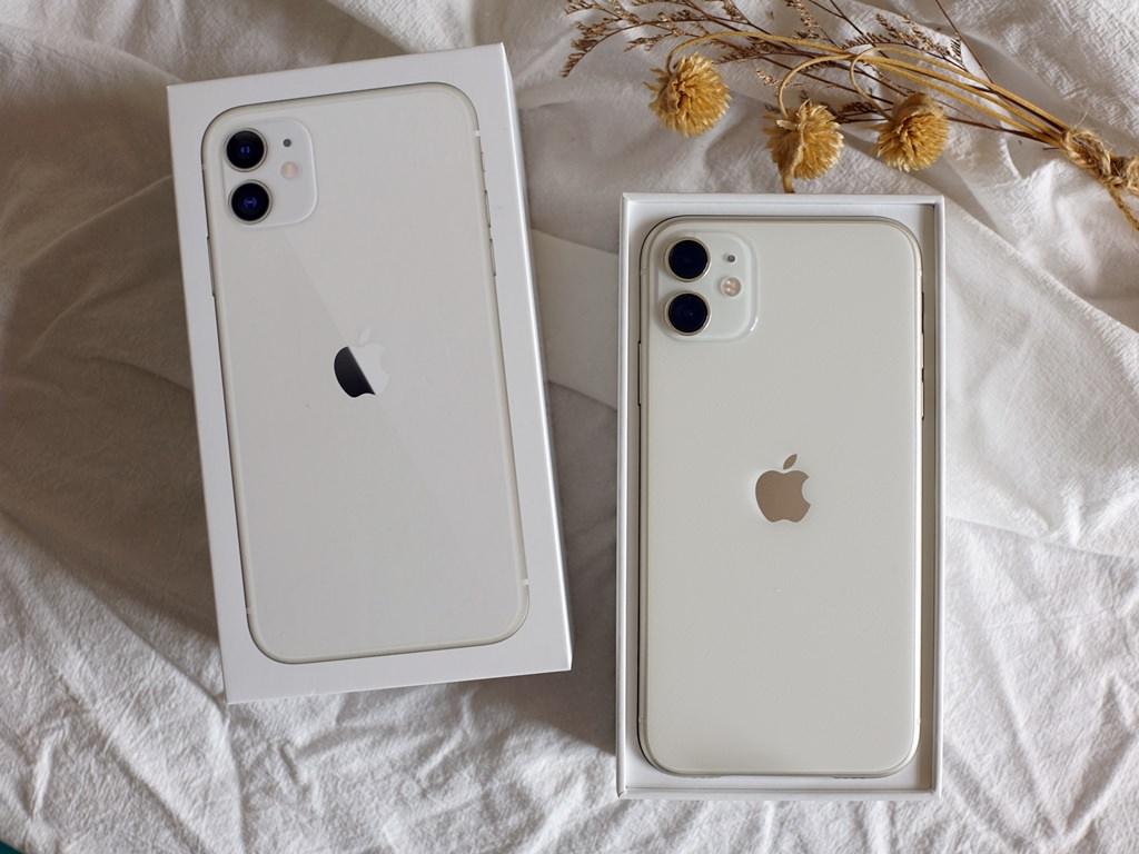 3C開箱│Apple iPhone 11+iPhone 11 pro max 開箱+手機包膜分享*